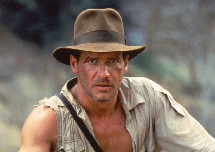 A New Indiana Jones (With Harrison!) Is Incoming