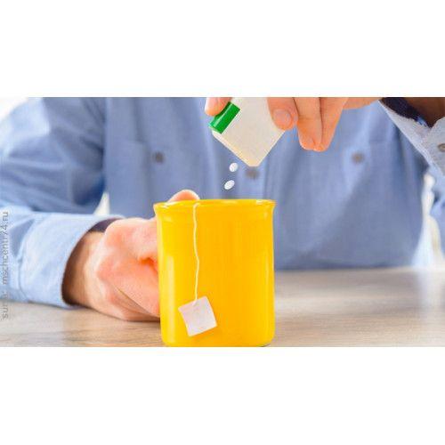 Indulcitorii sintetici - riscuri si beneficii