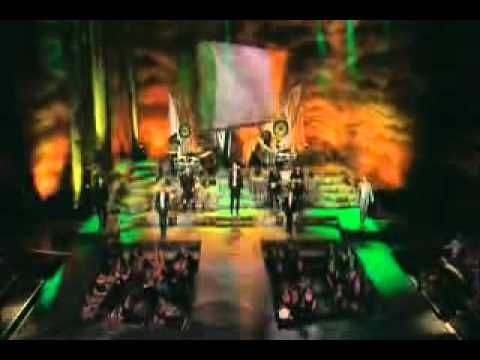▶ Celtic Thunder Irelands Call - YouTube