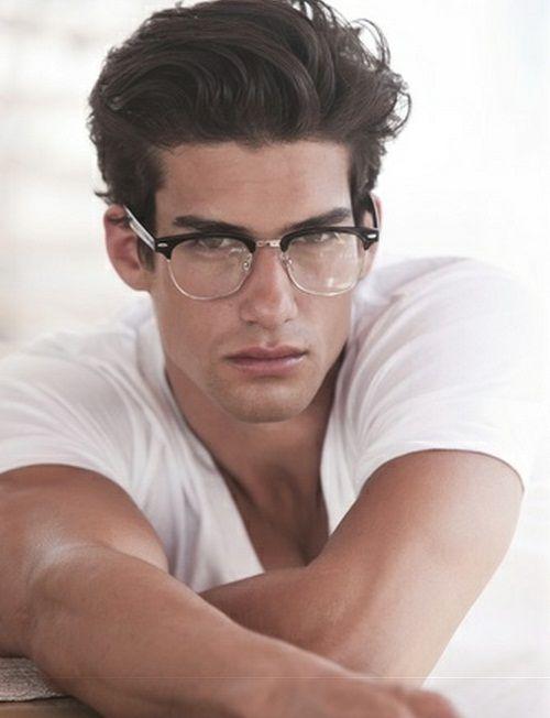 Nerd;): Kaylan Morgan, Fashion Male, Beautiful Men, Fashion Style, Morgan Falgoust, Men Style, Kaylan Falgoust, Men Hairstyles, Male Models
