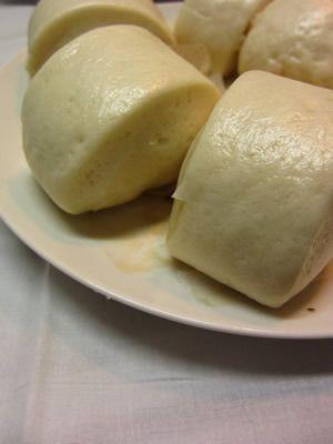 マントウ(饅頭) by hiro235さん | レシピブログ - 料理ブログの ...