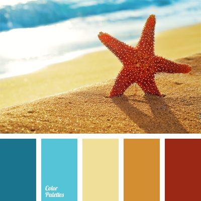 25 best ideas about beige color palette on pinterest for Ocean blue color combinations