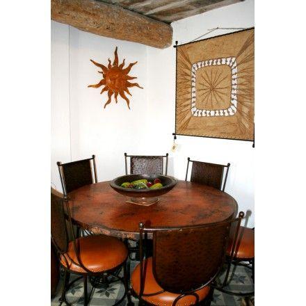 Les 32 meilleures images propos de table et chaises - Salle a manger salon de provence ...