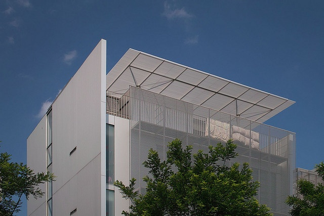 Fumihiko Maki - Hillside West - a gallery on Flickr