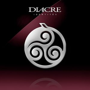 BIJOU PENDENTIF CELTE - Triskel Celtique - Bijoux en argent massif