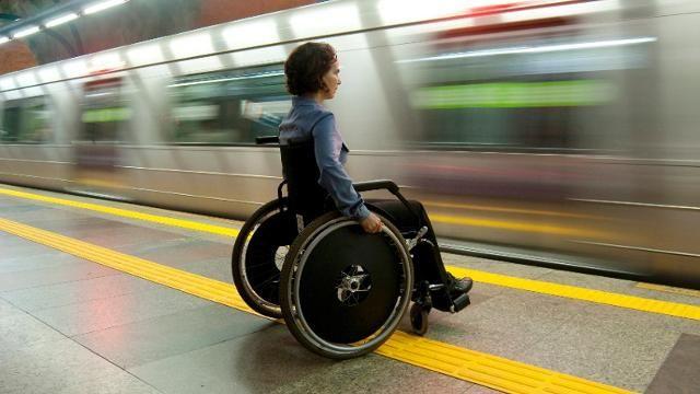DisabledGo - Essential Information - visitlondon.com