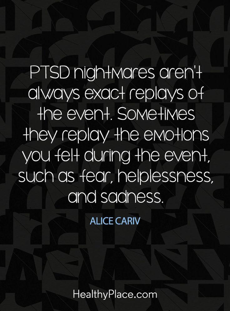 PTSD Quotes Anxiety Depression Pinterest Ptsd Ptsd Quotes And Enchanting Quotes About Ptsd