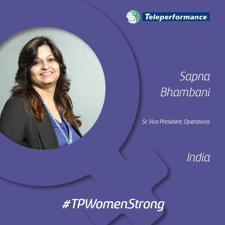 This Women's Day, we celebrate the strong women of Teleperformance whose hard work and dedication have contributed a lot to our success. Thank you. You make us proud. #WomensDay #BusinessSmart #IWD2017 #GenderParity #TPWomenStrong #PeopleSmart #1BPO #Teleperformance #India