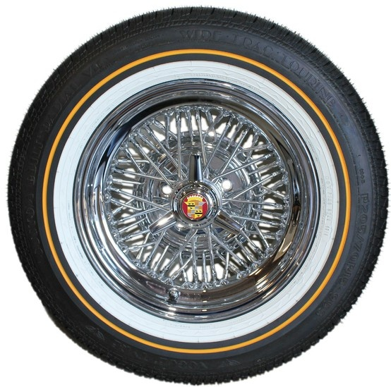 Tru Spokes Amp Vogue Tyres Wheels Pinterest Cadillac