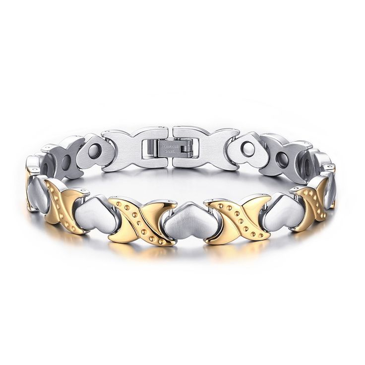 The new Korean version of the trend of fashion jewelry with magnetic Ms. Bracelet Korean jewelry wholesale Bracelet for women