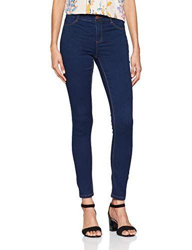 Skinny indigo Frankie Jeans 36 Donna Perkins Dorothy Blu 5YwqttP