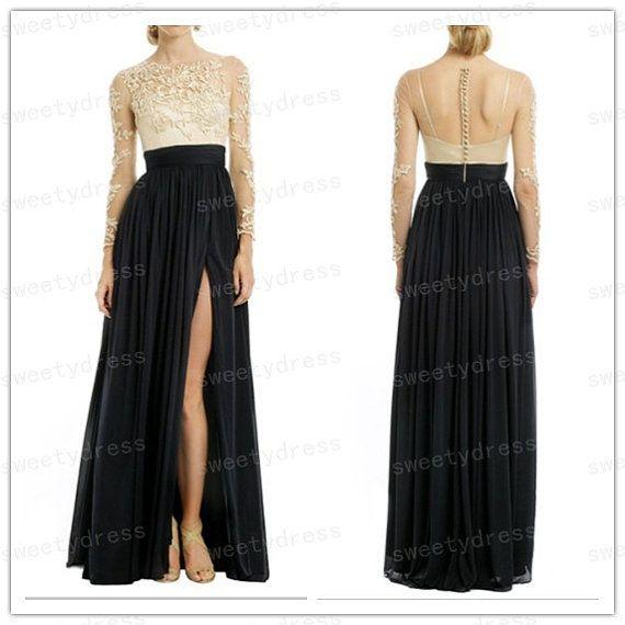 19 besten Dress Bilder auf Pinterest | Langarm-abendkleider ...