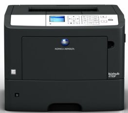 Samsung Drivers Download Canon Drivers Download Konica Minolta Bizhub 4700P Driver Download Printer Reviews – The Konica Minolta bizhub 4700P Series are monochrome single-capacity printers went for little to-medium-sized organizations. They give the same conservative and rough impression as in prior Konica Minolta printers. These printers additionally give an element to the medicinal services industry: …