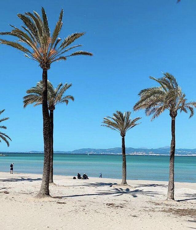 mallorca playa de palma mallorca