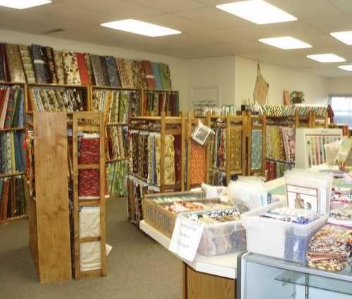 51 best Quilt Shops images on Pinterest | Quilt shops, Fabric shop ... : montana quilt shops - Adamdwight.com