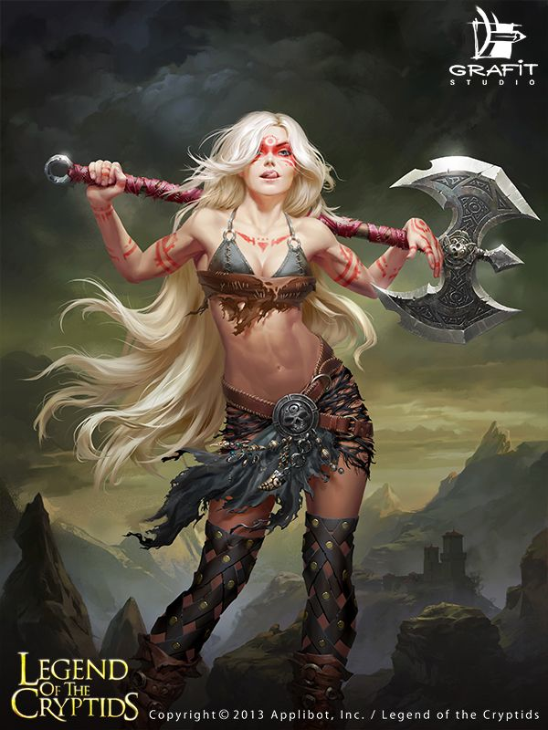 legend of the Cryptids by Grafit-art | Create your own roleplaying game books w/ RPG Bard: www.rpgbard.com | Pathfinder PFRPG Dungeons and Dragons ADND DND OGL d20 OSR OSRIC Warhammer 40000 40k Fantasy Roleplay WFRP Star Wars Exalted World of Darkness Dragon Age Iron Kingdoms Fate Core System Savage Worlds Shadowrun Dungeon Crawl Classics DCC Call of Cthulhu CoC Basic Role Playing BRP Traveller Battletech The One Ring TOR fantasy science fiction horror
