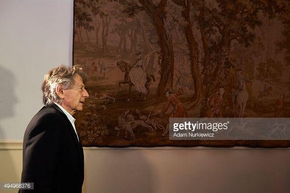 Roman Polanski Trial In Krakow | Getty Images