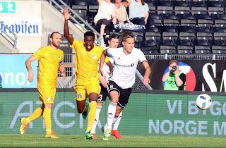 APOELGROUP.COM: APOEL FC vs Rosenborg BK | Πρόγραμμα προπονήσεων κ...