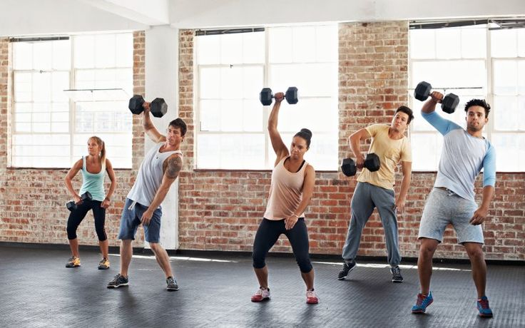 What Happens to Your Body When You Skip the Gym? - The Daily Beast