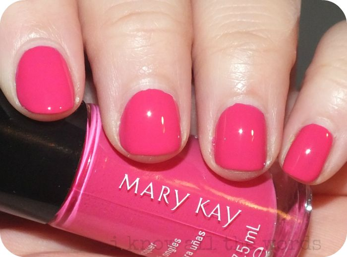30 best Mary Kay Nails! images on Pinterest | Enamels, Mary kay and ...