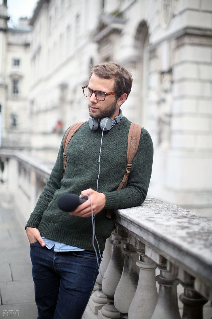 166 best Men's Fashion: Green images on Pinterest | Menswear ...