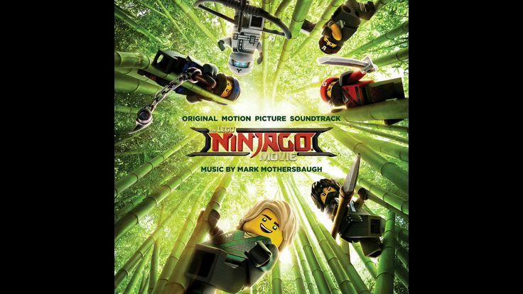 """The Lego Ninjago Movie """" Ninja's to the Rescue """" ( Mark Mothersbaugh ) - YouTube"""