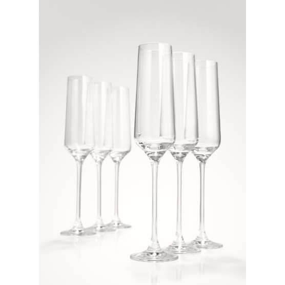 Celebration,+Champagneglas+19+cl,+6-pack
