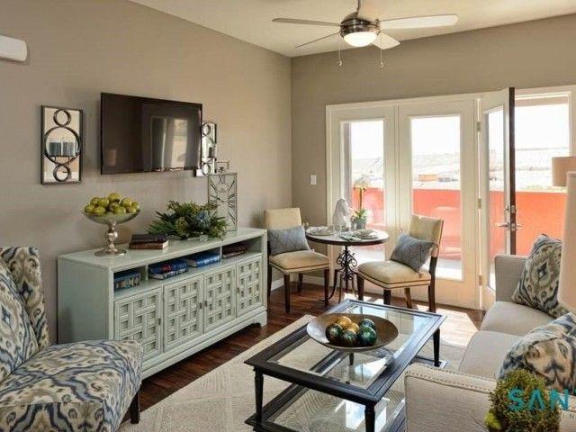 El Paso Tx Apartment Rentals Santi Dwellings At Montecillo Apartment Home Dwell