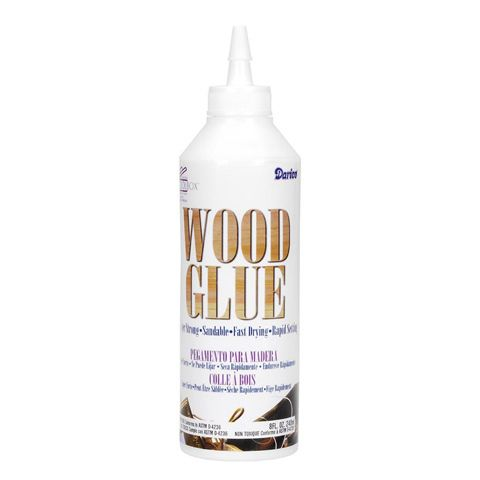Wood Glue Large - The Wood Connection