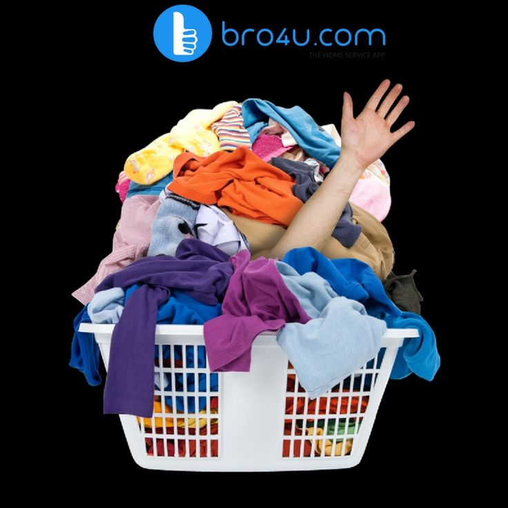 Laundry Service At Bro4u Is The Most Convenient Way To Get Your Clothes  Laundered At Your. Dry Cleaning ...