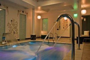It's the end of the week, let's #spa a little!