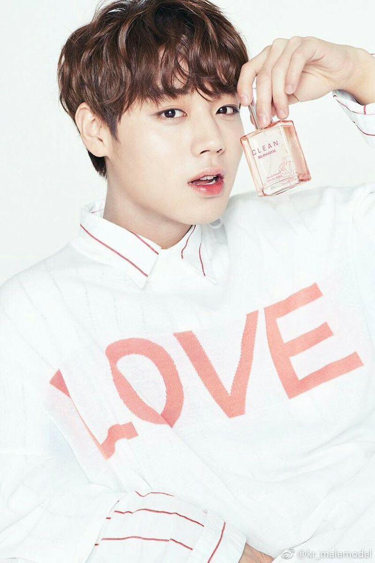 Park JiHoon × Clean ❤❤