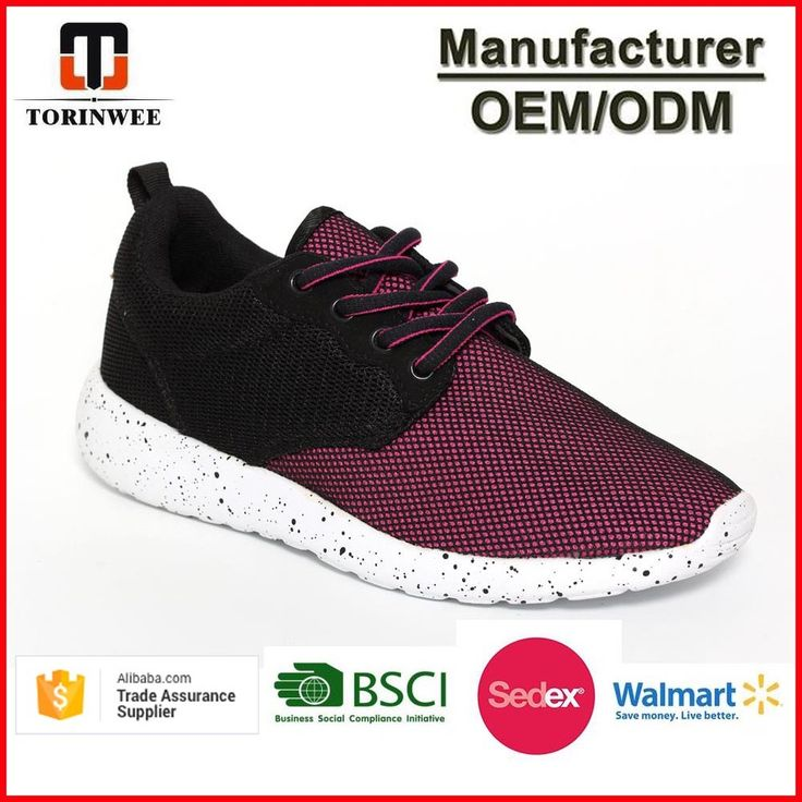 Mesh Lace Up Sport Shoes for Women Shoes