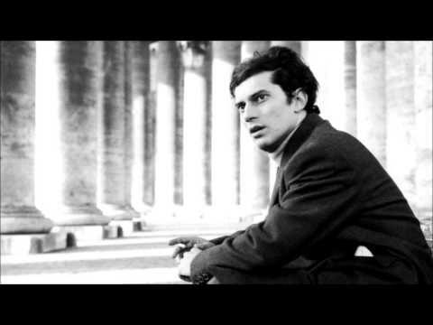 Luigi Tenco - Le sue più belle canzoni