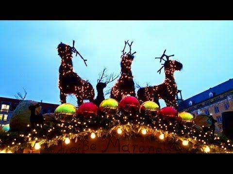 Дрезден. Рождество. Новый год.