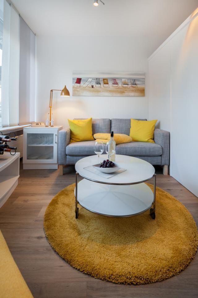 Apartments - Ferienwohnungen auf Norderney - günstig und gut