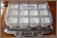 Trucs et astuces pour réussir ses yaourts à la mutidélices