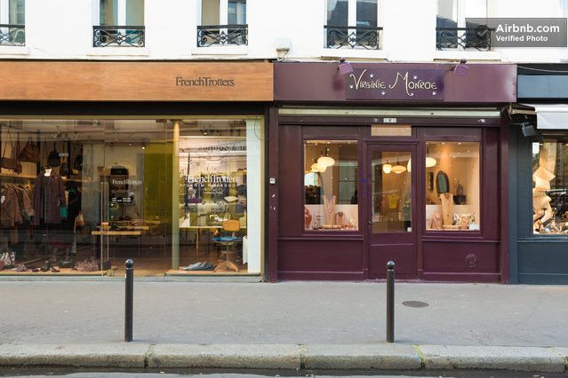 Lovely studio in the heart of Paris in Paris