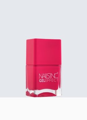 Covent Garden Place - Nails Inc. Gel Effect