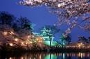 Zenko-ji - Takada - Naoetsu - Ogi  Sado - Island of scenic beauty and cultural richness