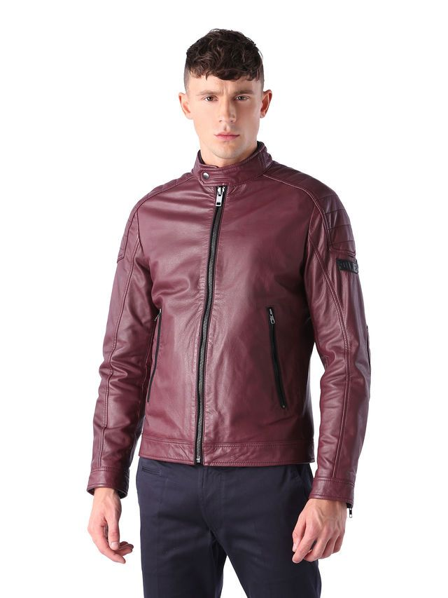 Jackets Man: explore our exclusive collection and shop online on Diesel  Online Store USA.