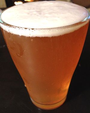 Victory DirtWolf Double IPA Clone HomeBrew Recipe