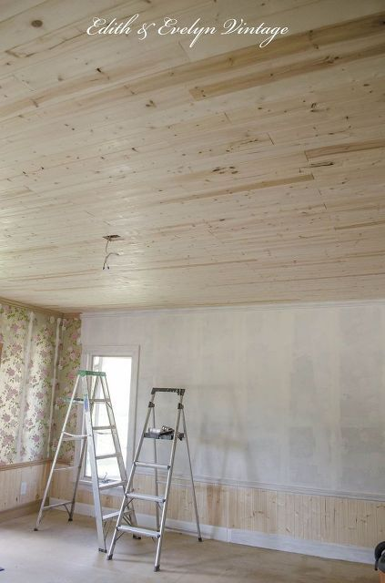 38 best covering up popcorn ceilings images on pinterest | vaulted