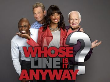 Whose Line Is It Anyway? - Episode Guide, TV Times, Watch Online, News - Zap2it