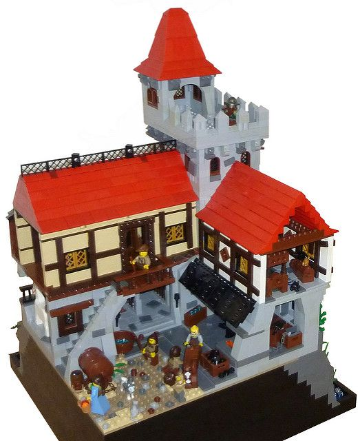 17 Best Images About Lego Inspiration On Pinterest Lego