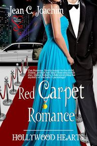 2nd in the Hollywood Hearts Series from http://joachimbooks.blogspot.com.au/