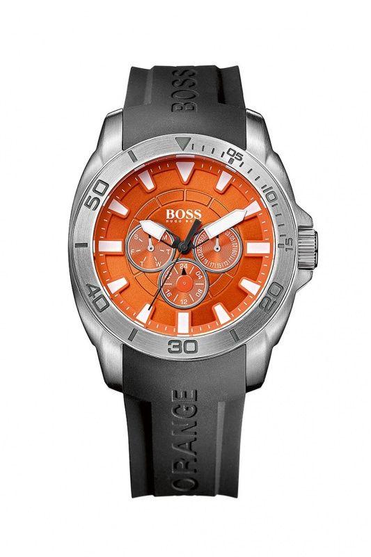 HO1512951 - Boss Orange heren horloge