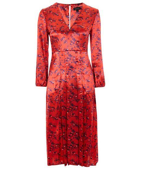 Romantic Dresses: Topshop, $86, topshop.com
