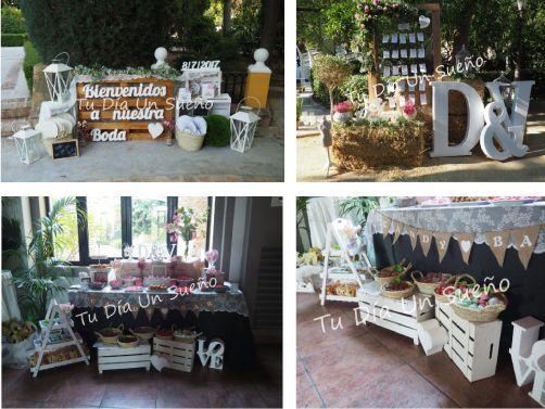 Esta es la boda de ❤️Vero y Dani❤️ en la Masia Xamandreu  Nos ha encantado trabajar mano a mano con El Jardín de Poki, ¡Lidia es encantadora! ¿Os gusta como quedaron los rincones?😍 ¡Trabajo en equipo! 👏 #bodaVeroyDani #BodasTDUS #SoñamosJuntos