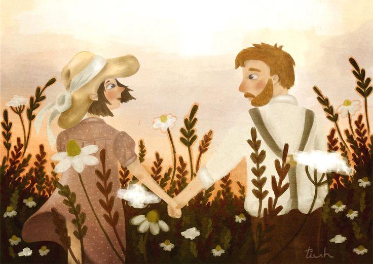 smth about love by Tiuh-t.deviantart.com on @DeviantArt